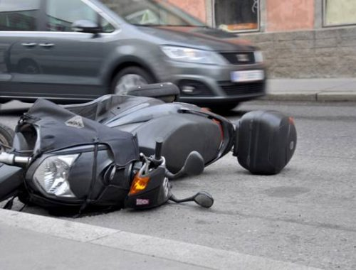 Motorcycle Accident Lawyer Near Me